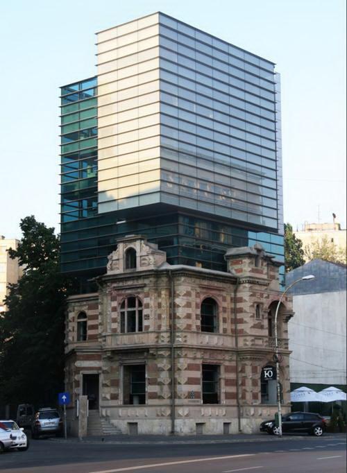 Le 100 opere di architettura moderna più belle al mondo